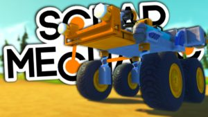 Engineering Concepts with Scrap Mechanic